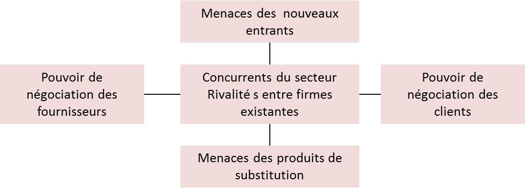 Swot marketfizz - Les forces concurrentielles de porter ...